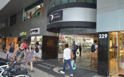 Icaraí 1 – Shopping Icaraí